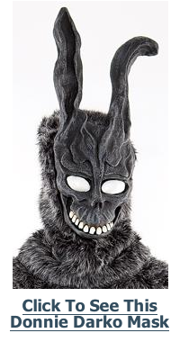 Donnie Darko Mask